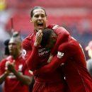 Вирджил ВАН ДЕЙК: «Задача Ливерпуля – выиграть все турниры»