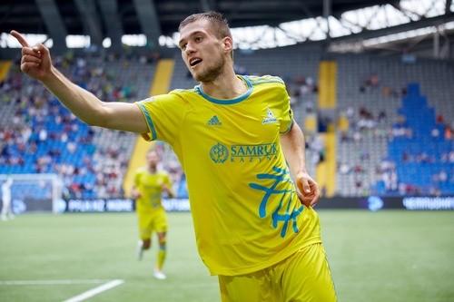 Роман МУРТАЗАЕВ: «Раньше Динамо было самой сильной командой в СССР»