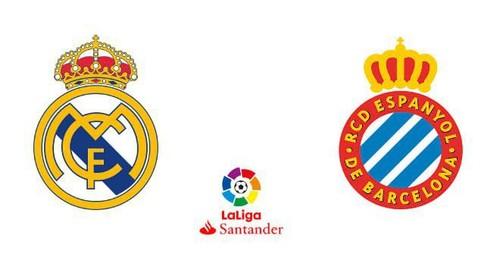 Реал – Эспаньол. Где смотреть матч чемпионата Испании