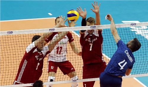 Италия и США одержали шестые победы подряд