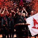 Astralis обыграла Na'Vi в финале FACEIT Major London 2018