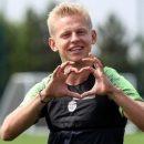 ФОТО ДНЯ. Зинченко встретился с Ломаченко и Усиком