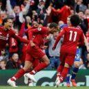 Ливерпуль под руководством Клоппа прибавляет в каждом сезоне