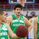 Запоріжжя перемогло чемпіона Білорусі
