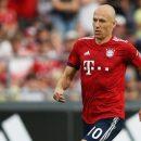 Арьен РОББЕН: «Аугсбург заслуженно сравнял счет в матче с Баварией»