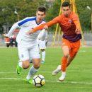 Никита КРАВЧЕНКО: «Мариуполь создал Динамо достаточно проблем»