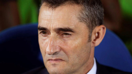ВАЛЬВЕРДЕ: «Барселона потеряла 5 очков за 3 дня»