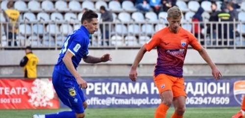 ФЕДОРЧУК: «В некоторой мере Мариуполь доминировал над Динамо»