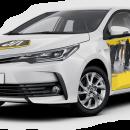 Самое надежное и дешевое такси в Киеве