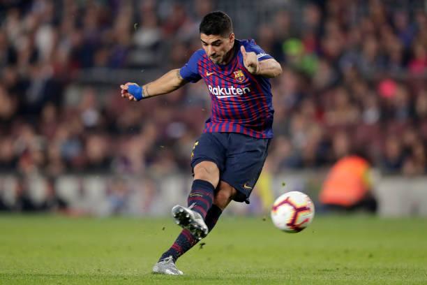 Барселона вернулась на первое место в Ла Лиге, обыграв Севилью