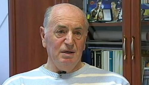 Мирослав СТУПАР: «Харатин должен был получить красную карточку»
