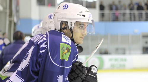 5 хоккеистов покинули МХК Динамо