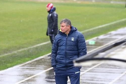 Збірна України U-19 з перемоги стартувала у кваліфікації Євро-2019