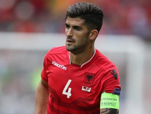 Албания – Иордания – 0:0. Видео голов и обзор матча