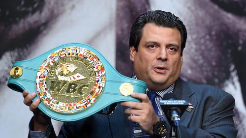 Глава WBC: «Конгресс в Киеве – один из самых невероятных в истории»