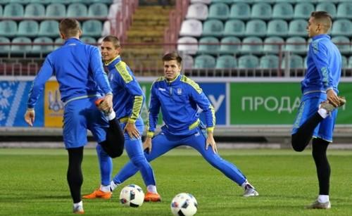 Украина U-21 – Шотландия U-21. Прогноз на матч квалификации Евро-2019