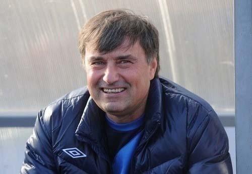 Олег ФЕДОРЧУК: «Сборная Украины возвращается к истокам своей игры»