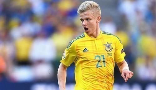 ЗИНЧЕНКО: «Нужно обыгрывать сборную Чехии и выигрывать группу»
