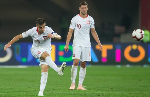 Где смотреть онлайн матч Лиги наций Польша – Италия