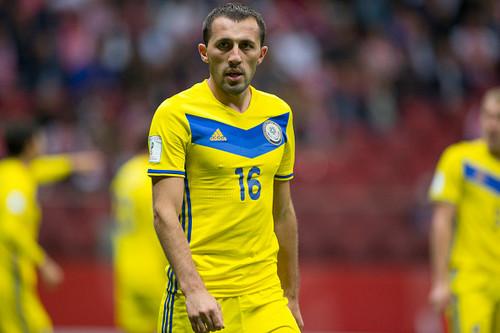 Латвия — Казахстан — 1:1. Видео голов и обзор матча