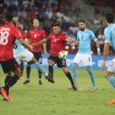 Израиль — Албания — 2:0. Видео голов и обзор матча