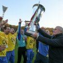Григорий СУРКИС: «Вокруг футбола можно и нужно объединяться»
