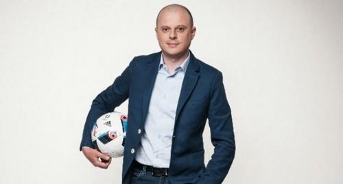 Виктор ВАЦКО: «Украине нужно сыграть в свой футбол»