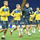 Украина – Чехия. Анонс и прогноз на матч Лиги наций