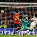 Англия обыграла Испанию, Цуренко проиграла, Ястремская близка к топ-50