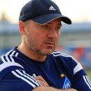 Виталий КОСОВСКИЙ: «Не сомневаюсь в победе сборной Украины»