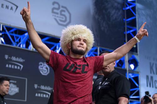 Дэйна УАЙТ: «У нас все в порядке с Хабибом. Он остается в UFC»