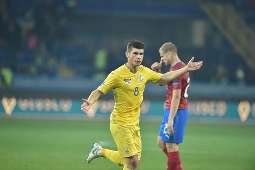 Украина вышла в элиту Лиги наций, тяжелейшая победа Ястремской