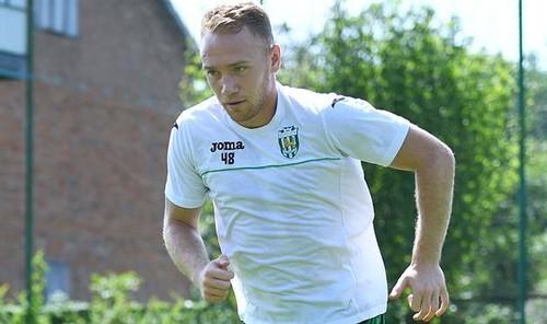 Дмитрий КЛЕЦ: «В матче с Александией будет много борьбы»