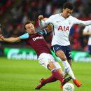 Где смотреть онлайн матч чемпионата Англии Вест Хэм – Тоттенхэм