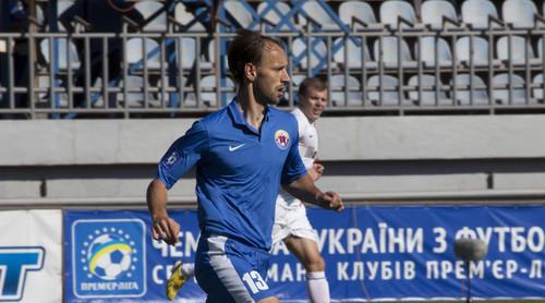 Сергей ЯВОРСКИЙ: «Обидно, что мы упустили разгромную победу над Зарей»