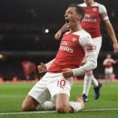 Арсенал — Лестер Сити — 3:1. Видео голов и обзор матча