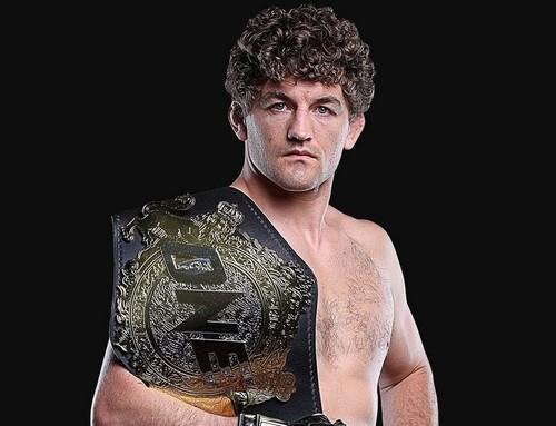 Непобедимый экс-чемпион Bellator близок к переходу в UFC