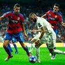 Реал — Виктория — 2:1. Видео голов и обзор матча