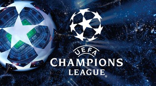 Лига чемпионов. Результаты матчей среды (обновляется)