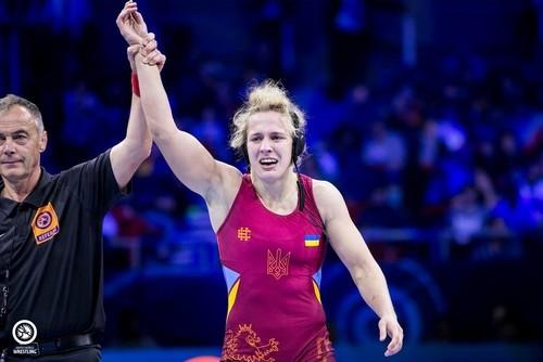 ПСЖ вырвал ничью с Наполи, Черкасова - чемпионка мира по борьбе