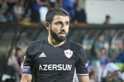 Капитан Карабаха: «Гол, пропущенный во 2-м тайме, испортил наши планы»