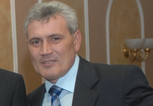 Николай ФЕДОРЕНКО: «Тейлор оббежал Шабанова, словно стоячего»