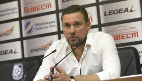 БАБИЧ: «УПЛ можно расширить до 16-ти клубов, но играть четыре круга»