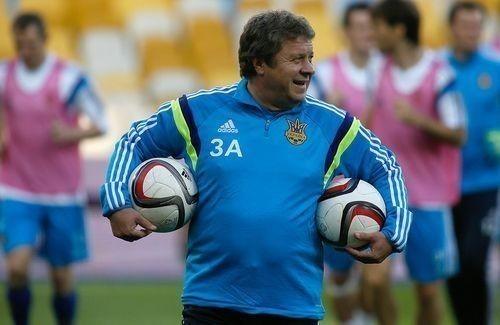 Александр ЗАВАРОВ: «В Динамо Блохин был для нас большим другом»
