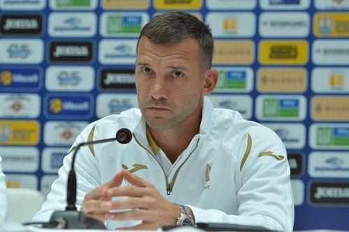Шевченко назвал состав, Марлос может сыграть с Манчестер Сити