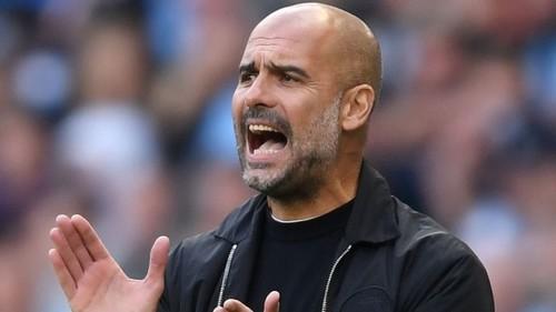 Хосеп ГВАРДИОЛА: «Манчестер Сити — это не только деньги»
