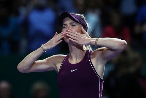 Свитолина выступит в Брисбене и на Australian Open