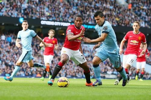 5 топовых дерби Манчестера в истории Премьер-лиги