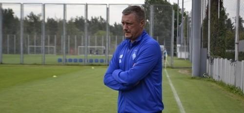 Динамо Хацкевича добыло 10-ю разгромную победу в УПЛ
