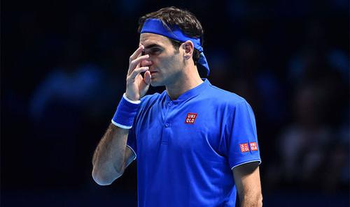 Грег РУСЕДСКИ: «Федерер – фаворит Итогового турнира»